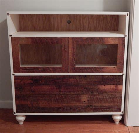 reclaimed tv stand design features osborne bun