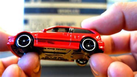 QUICKIE CAR REVIEW   2014 Hot Wheels   1990 Honda Civic EF