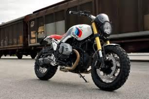 Moto Bmw Luis Moto A Bmw R Ninet Scrambler Italian Style Bike Exif