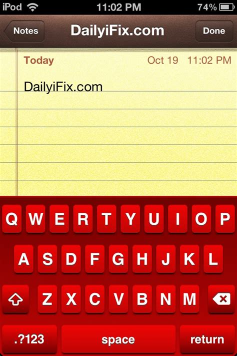 best keyboard themes on cydia customize the color of your iphone keyboard on ios 5 with