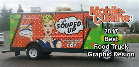 food truck design center souped up 2017 best food truck graphic design mobile