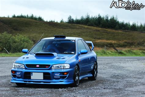 subaru gc8 cars inventory subaru impreza wrx gc sti version pictures