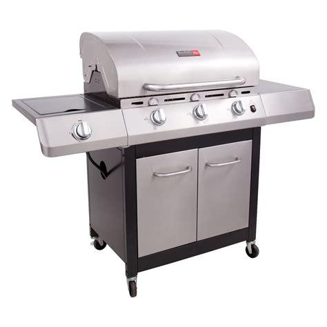 char broil performance tru infrared 450 3 burner gas grill