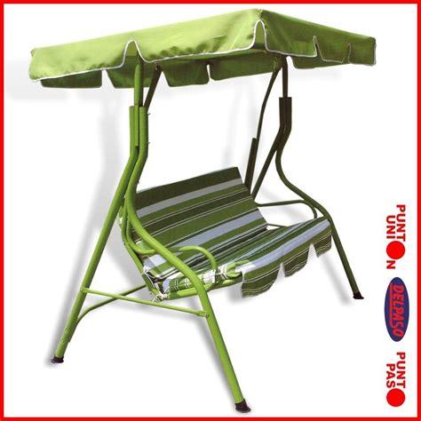 sillon hamaca sill 243 n hamaca de jard 237 n en ca 241 o 2 420 00 en mercado libre