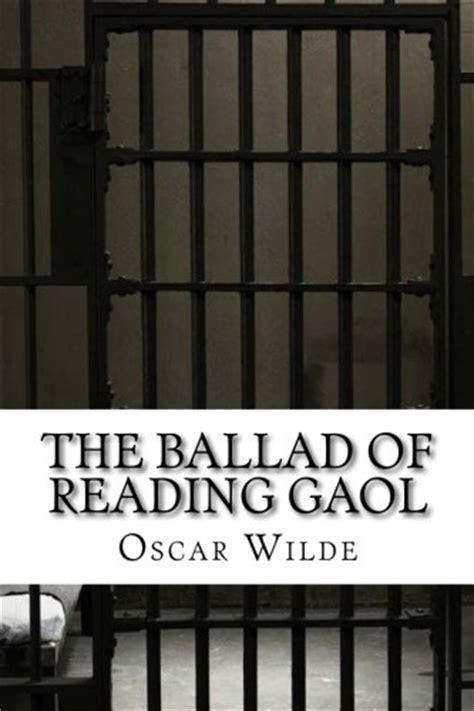 themes in ballad of reading gaol mini store gradesaver