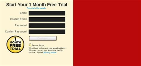 make a netflix account without a credit card hack everything how to get free netflix for