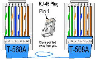 cat5e wiring schematic diagram wiring