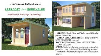 Home Design Center Bahamas p200k and above waffle box house protection against