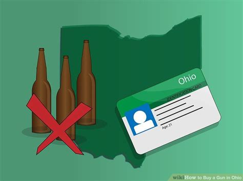 What States Can You Buy A Gun Without Background Check How To Buy A Gun In Ohio 4 Steps With Pictures Wikihow