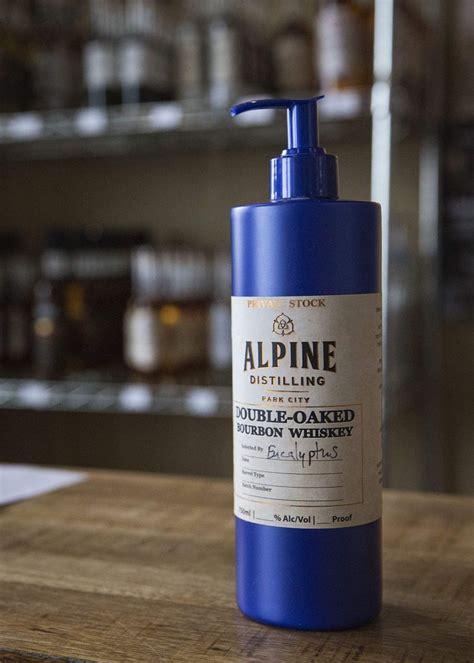 alpine distilling  ethanol  create hand sanitizer   responders parkrecordcom