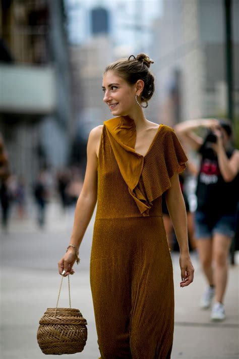 best of new york fashion week the best of new york fashion week style savoir flair