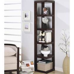 Corner Shelf Bookcase Corner Bookcases Corner Bookcases Corner Bookshelf Design Your Home Modern And Retro Way