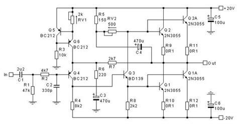 transistor 2n3055 steren solucionado solicito informacio con lificador con 4