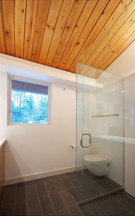 bathroom wood ceiling ideas 13 best salamunovich alex s bathroom images on