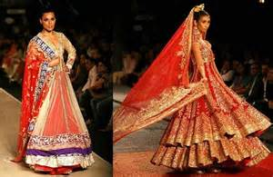 Wedding Shoes Images Indian Bridal Dresses Designs 2013 By Manish Malhotra 012 Life N Fashion
