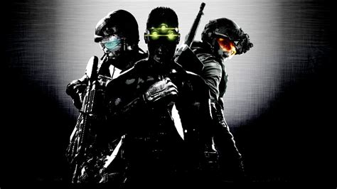 TomClancy Games HD Wallpapers | HD Wallpapers | ID #8073 Games Wallpaper Hd
