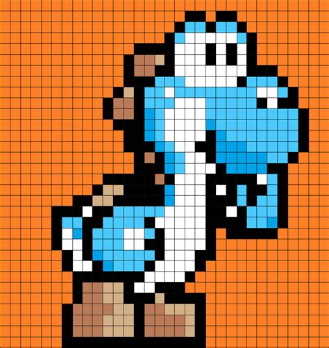 pixel character 6 yoshi by meowmixkitty on deviantart yoshi by ejturtle on deviantart