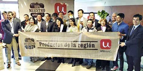 cadenas productivas sustentables regionales chile desarrollo sustentable 187 supermercados fomentan