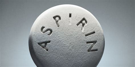 can you give a asprin surprising uses for aspirin s health