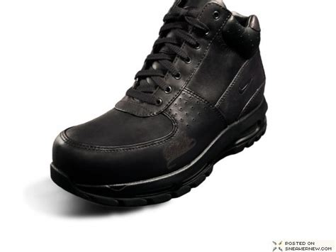 Feature Wale Quot Nike Boots Quot Goadome Air Max 90 Boot