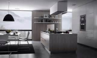 Kitchen Design Grey grey kitchen