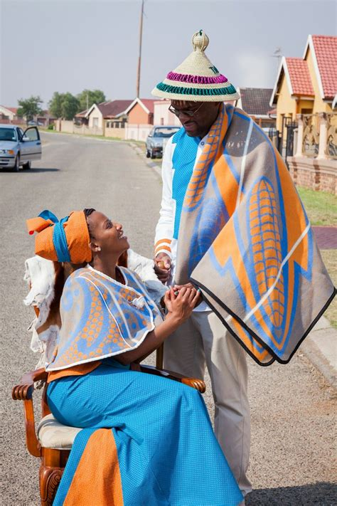 sotho culture african prints african traditional