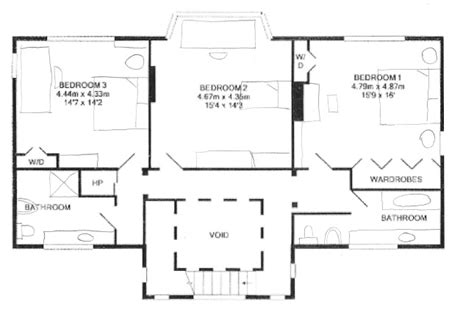 my floor plans my dream house first floor