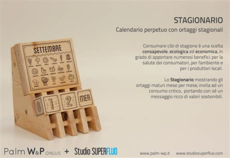 L Calendario 10 Calendari 2013 Ecologici E Fai Da Te Greenme