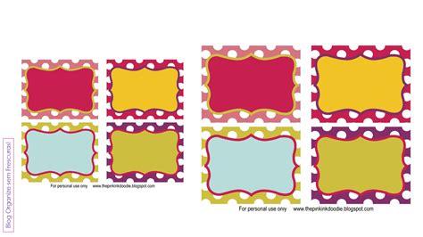 etiquetas para imprimir gratis personalizadas etiquetas para imprimir gratis personalizadas imagui