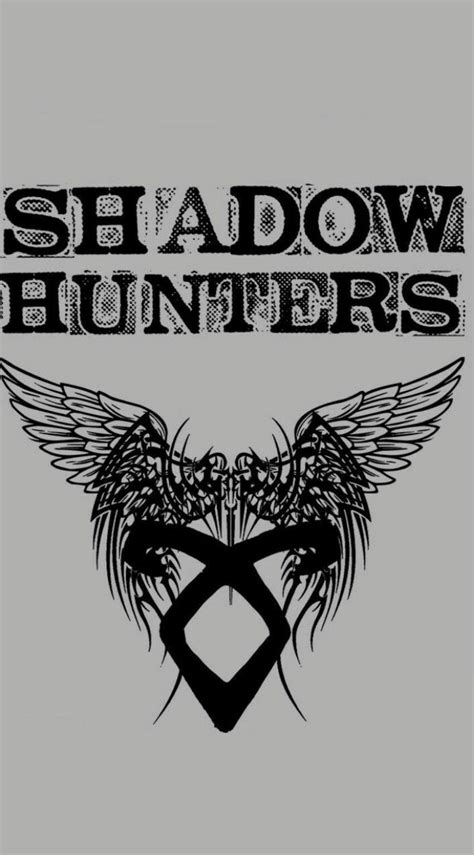 Pin by Lulu Alexis on TMI / Shadowhunters in 2019 | Shadow