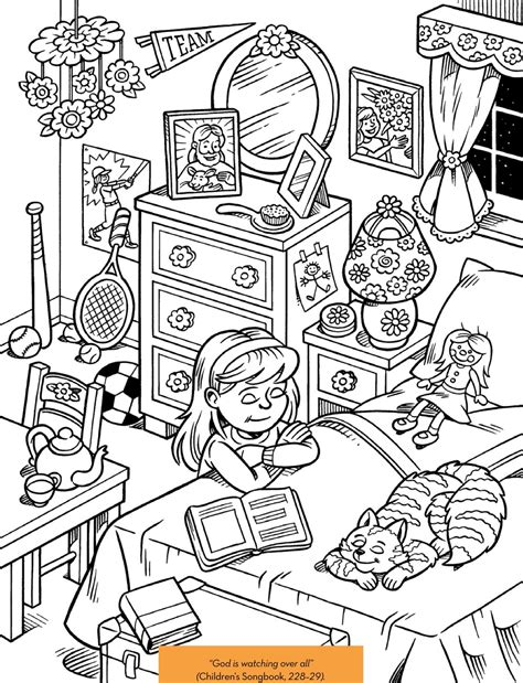 lds coloring pages sabbath day lds sabbath day activities clipart clipart suggest