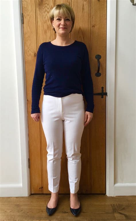 best trousers best tailored cropped trousers for 40 midlifechic