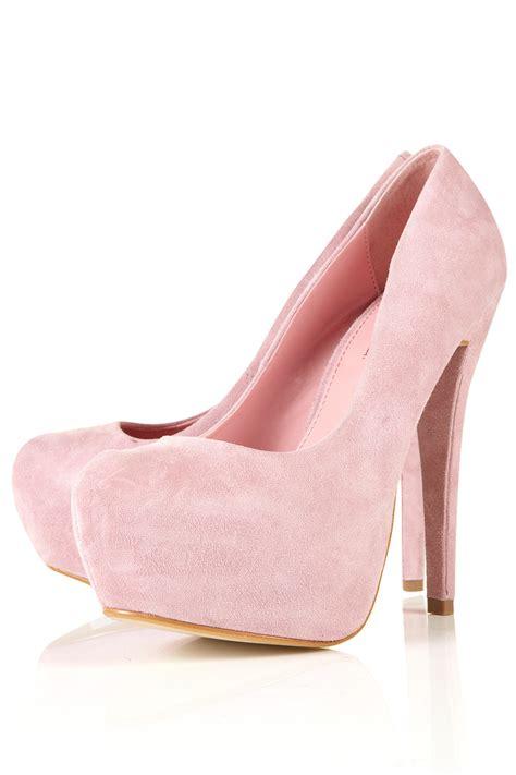 plumesdepaon sotw pastel heels