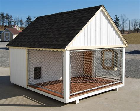 house kennels for dogs cozy cottage kennels kennel kit dog house