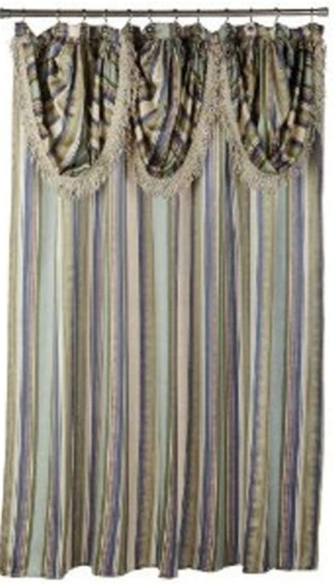 Designer Shower Curtains With Valance Designer Shower Curtains 7 Most Stylish Hometone