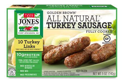 turkey recipe with sausage turkey sausage nutrition