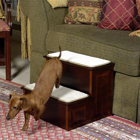 dog steps for high beds solvit 2 step decorative pet steps petco