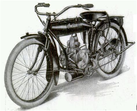 Motorrad Magazin Wiki by File Indian Model O Picture From April 1917 Issue Of