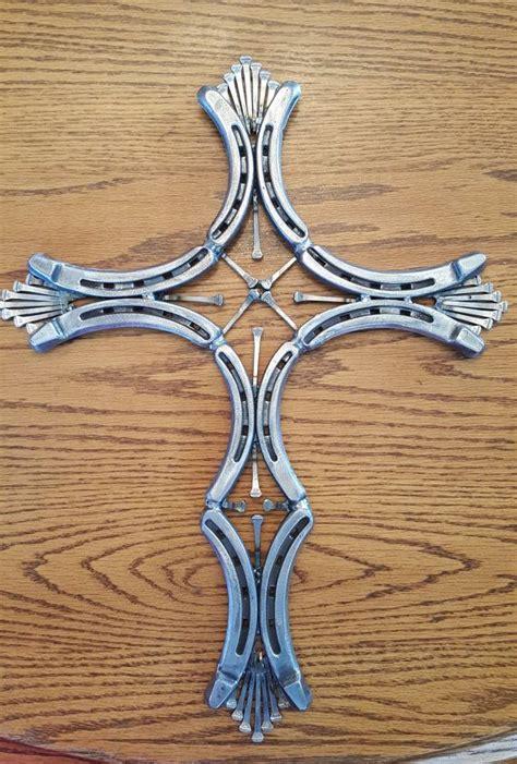 horseshoe cross tattoo de 25 bedste id 233 er inden for welding p 229