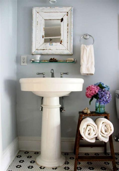 Top 10 Diy Bathroom Storage Solutions The Floor Ladder Diy Bathroom Storage Solutions