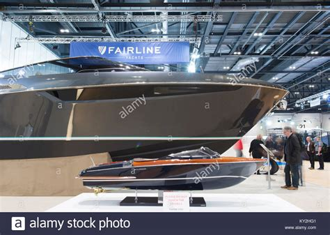 london excel boats excel london uk 12 january 2018 the five day london