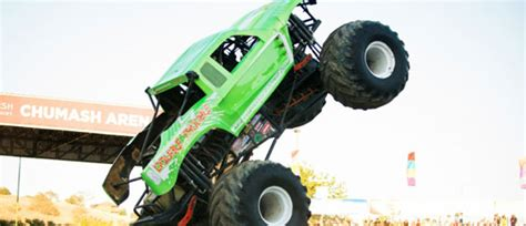monster truck show schedule 2014 monster truck show tickets on sale april 4 paso robles