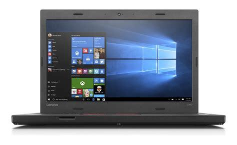 Laptop Lenovo Thinkpad test lenovo thinkpad l460 20fvs01400 notebook