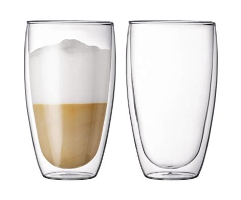 Best Double Wall Glasses For Coffee, Latte or Cold Drinks   Super Espresso.com