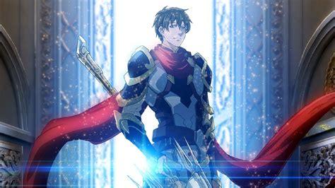 kings avatar amv quan zhi gao shou