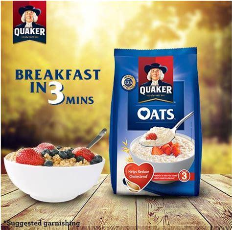 Oatsy Oat 1kg quaker oats pouch 1kg in grocery gourmet foods
