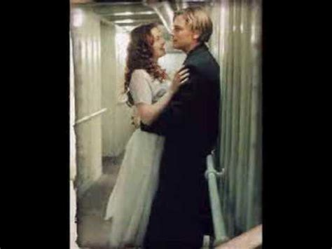 titanic couch scene my heart will go on instrumental youtube