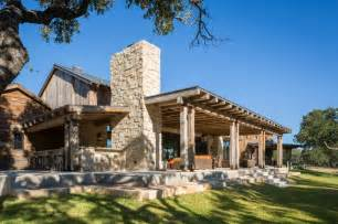 Floor And Decor Austin Texas Llano Ranch Rustic Porch Austin By Cornerstone