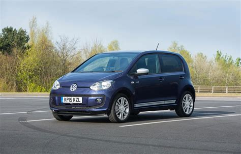 volkswagen up vw up by car magazine