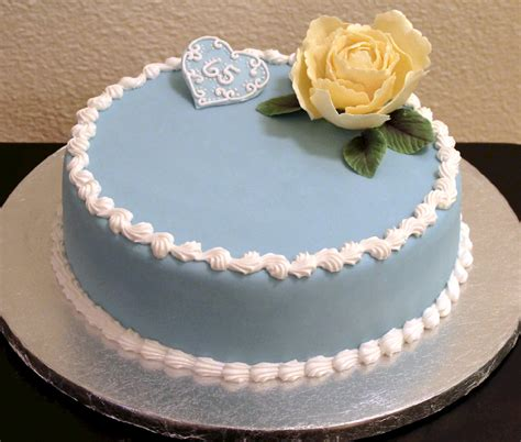 Cake Icing by Cakes Bake It So